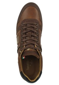 Pantofola d'Oro - ZAPPONETA  LOW - Sneakers laag - tortoise shell - 2