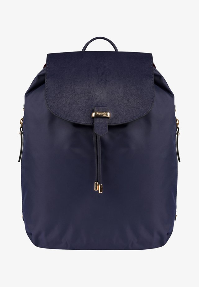 PLUME AVENUE - Rucksack - dark blue