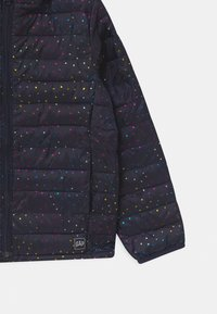 GAP - GIRL LIGHTWEIGHT PUFFER - Chaqueta de invierno - navy uniform - 2