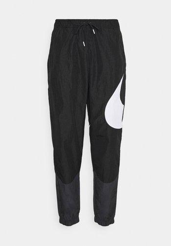 PANT - Pantaloni sportivi - black/anthracite/white