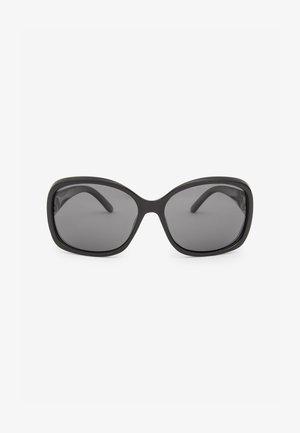 MEDIUM SQUARE  - Sunglasses - black