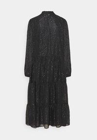 Saint Tropez - CARISZ MAXI DRESS - Cocktail dress / Party dress - black - 7