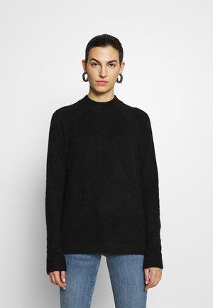 ELWIRA - Pullover - black