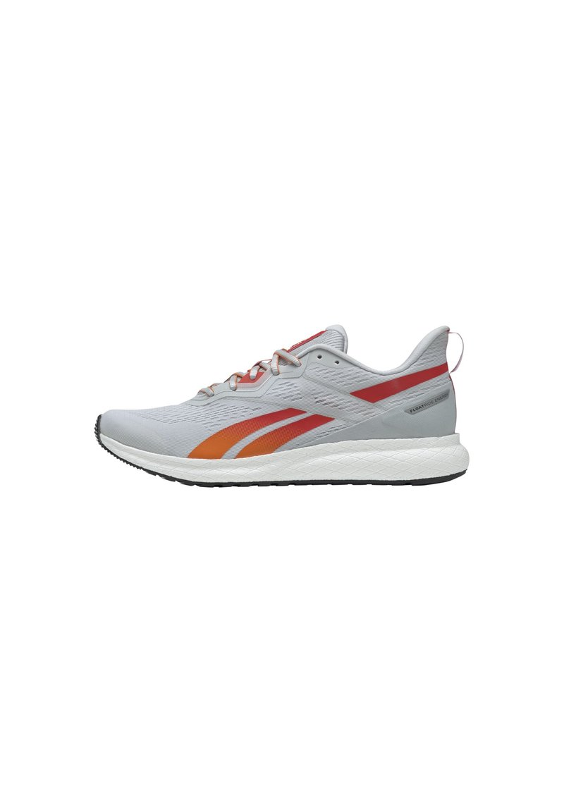 Reebok - FOREVER FLOATRIDE ENERGY 2.0 SHOES - Stabilty running shoes - grey