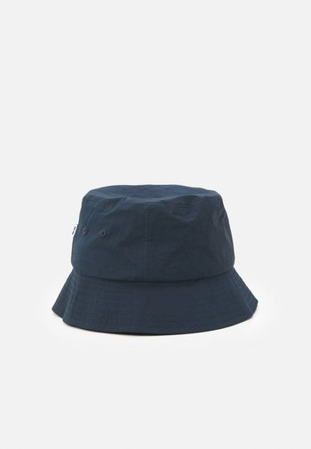 BUCKET HAT UNISEX - Hatt - navy
