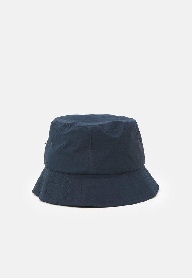 BUCKET HAT UNISEX - Cappello - navy