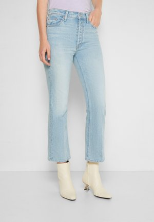 THE TRIPPER  - Straight leg jeans - reap what you sow