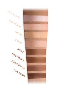 Luvia Cosmetics - PRIME CONTOUR PALETTE-ESSENTIAL CONTOURING SHADES VOL.1 - Face palette - - - 5
