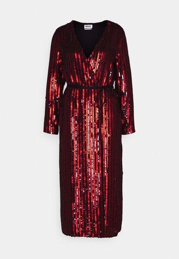 OCASO DRESS