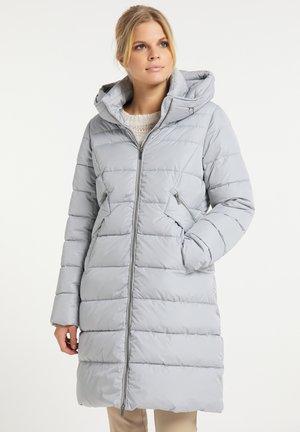Płaszcz zimowy - grau