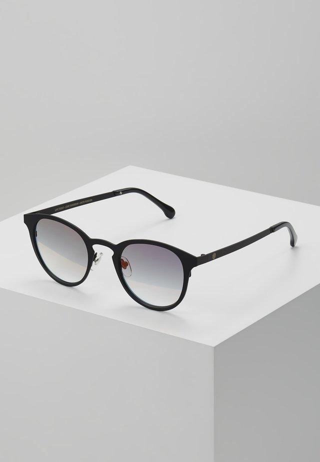 HOLLIS - Sunglasses - black