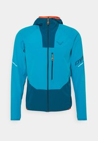 Dynafit - TRAVERSE  - Training jacket - frost - 4
