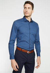 Tommy Hilfiger Tailored - CLASSIC SLIM FIT - Shirt - blue - 0