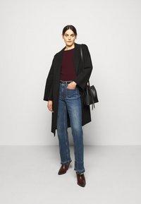 Lauren Ralph Lauren - Basic T-shirt - pinot noir - 1