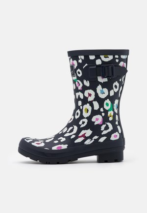 WELLY - Wellies - navy