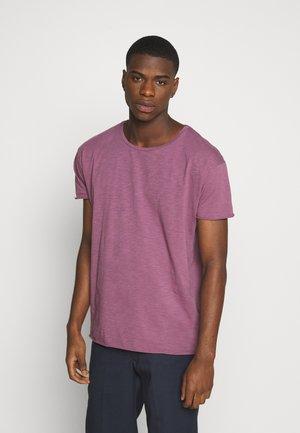 ROGER - T-shirt - bas - violet