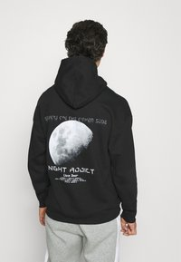 Night Addict - Sweater - black - 0