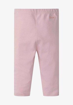 Leggings - Trousers - pink lady rose