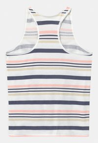 Abercrombie & Fitch - KNOT FRONT - Top - multi-coloured - 1