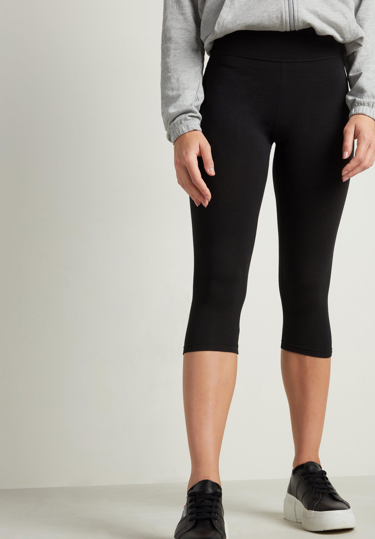 Damen CAPRI - Leggings - Hosen
