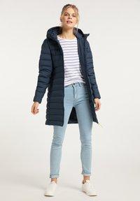 Schmuddelwedda - Winter coat - marine - 1