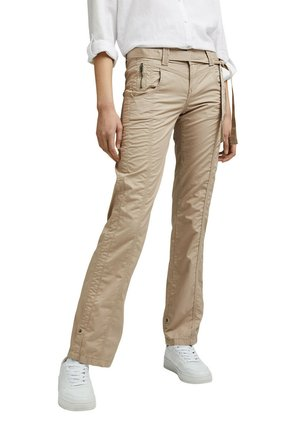 PLAY - Trousers - beige