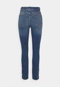 Even&Odd Tall - Jeans Skinny Fit - light blue - 1