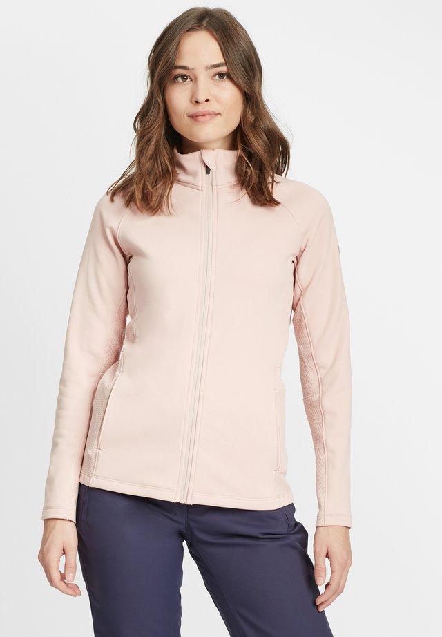 CLASSIQUE - Training jacket - powder pink