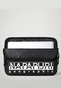Napapijri - Laptop bag - black - 3