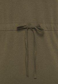 Vero Moda Tall - VMAPRIL SHORT DRESS 2 PACK - Jersey dress - ivy green/navy blazer - 4