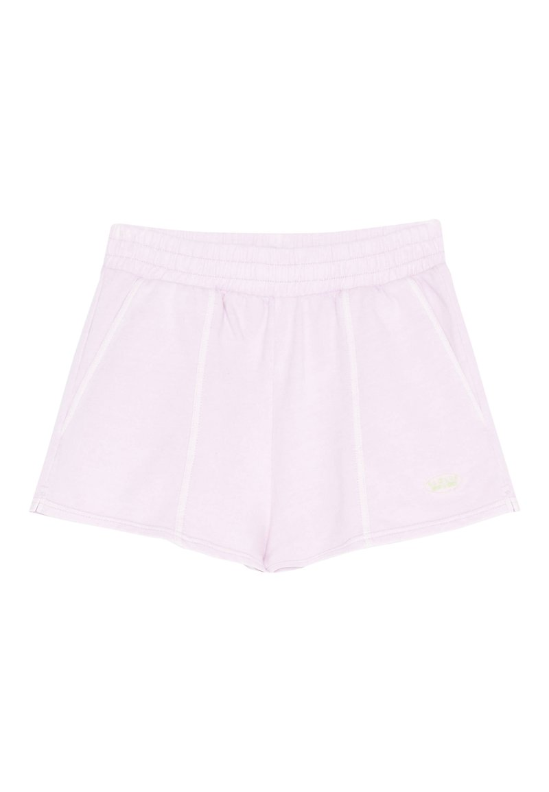 Bershka - Shorts - mauve