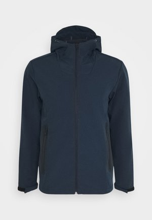 JJEPEARCE JACKET - Korte jassen - navy blazer