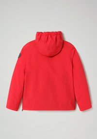 Napapijri - RAINFOREST WINTER - Light jacket - red tango - 5