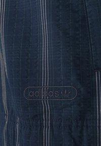 adidas Originals - UNISEX - Summer jacket - collegiate navy - 6