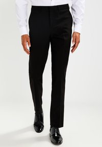 Lindbergh - TUX SLIM FIT - Traje - black - 3