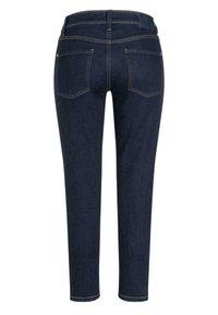 Cambio - Slim fit jeans - dark blue - 2