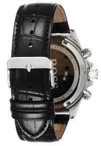 BOSS - Cronógrafo - black/silver - 2