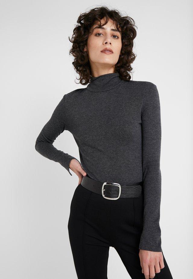 DRIADE - Jersey de punto - dark grey