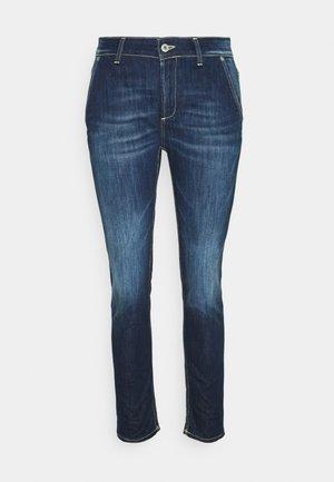 PANTALONE MARGOT - Jeans Skinny Fit - dark blue