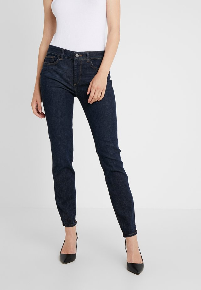 FLORENCE - Jeans Skinny Fit - bennett