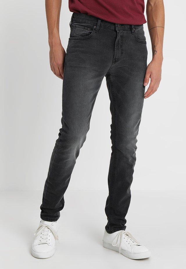SKIM FALLEN HERO - Jeans Skinny Fit - fallen hero