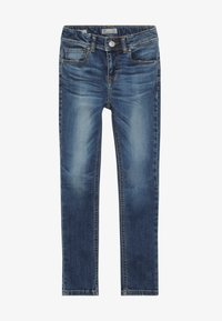 LTB - AMY  - Jean slim - loril wash - 2