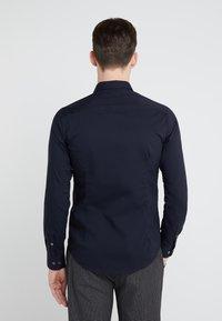 Emporio Armani - Formal shirt - dark blue - 2