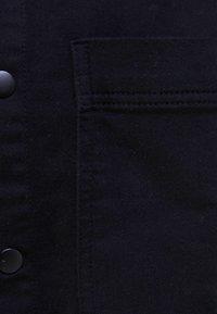 Bershka - Summer jacket - black - 5