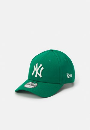 LEAGUE ESSENTIAL 9FORTY UNISEX - Pet - green/white
