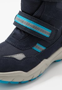 Superfit - CULUSUK 2.0 - Winter boots - blau - 5