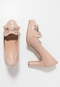 Anna Field - High heels - nude - 3