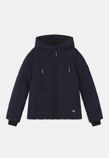 LONDERS - Winter jacket - navy