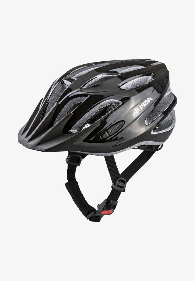 Helmet - schwarz
