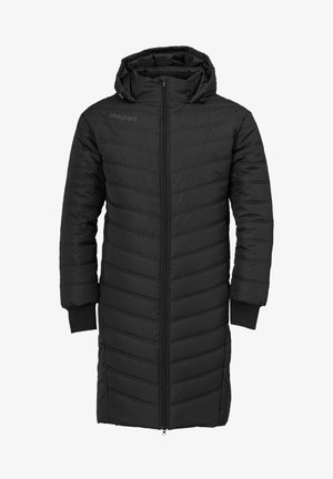 FUSSBALL  - Winter coat - schwarzgrau